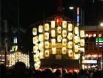 京都三大祭りの一つ、祇園祭り!