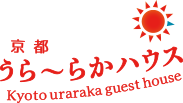 Kyoto uraraka guest house